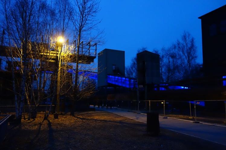 Hansa Coking Plant, Dortmund